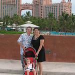 Our Trip to Atlantis, Paradise Island